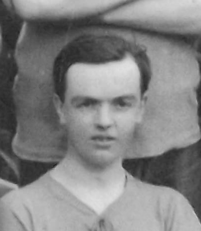 Henry Cooper of Market Lavington1899 - 1968