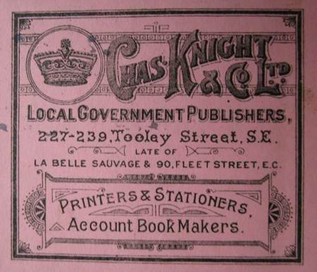 Publisher's plate