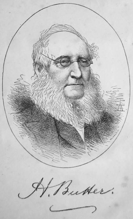 Henry Butter