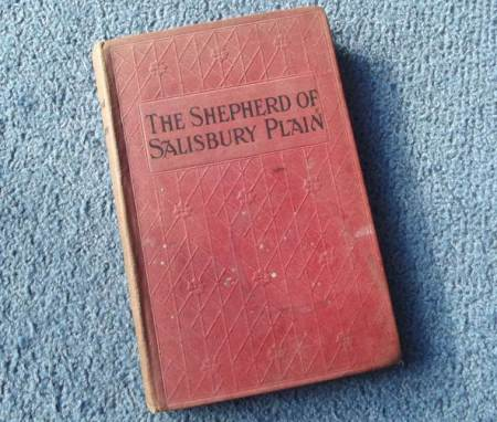 The Shepherd of Salisbury Plain