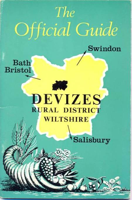 Guide to Devizes Rural District in 1967