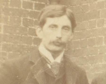 John Duck - school headmaster