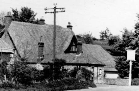 The Royal Oak as it was 60 years ago