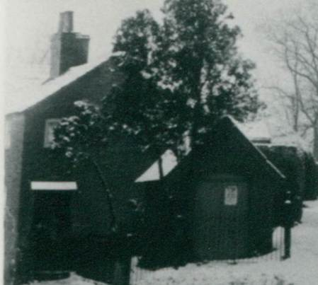 The Bier House which still stands just opposite The Drummer Boy