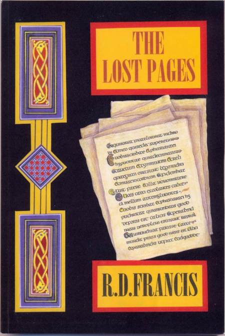 The Lost Pages by R D Francis