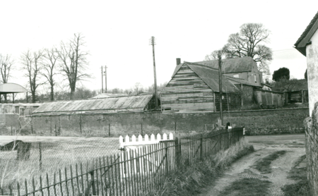 Grove Farm in 1972