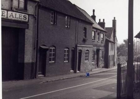 Church Street, Market Lavington