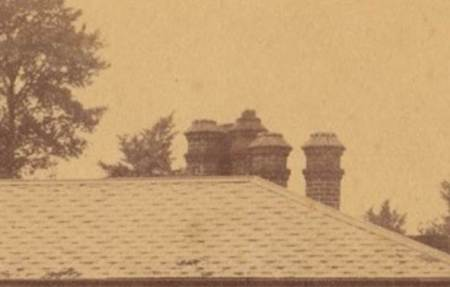 Distinctive chimneys
