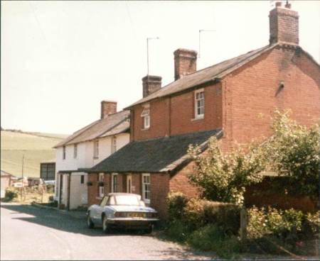 Stobbarts Row - 1985