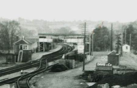 Davis and Sons had the coal yard