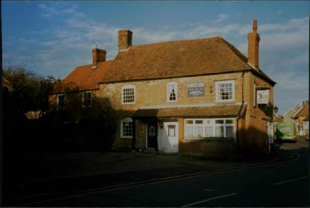 The Volunteer Arms in 1989