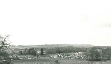 The Alban Estate and Lavington School