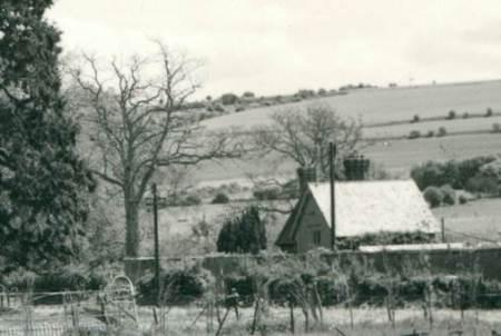 Gardener's Cottage, Clyffe Hall