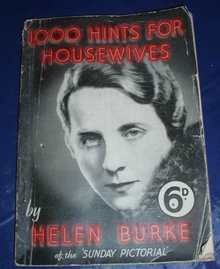 1000 Hints for Housewives is at Market Lavington Museum