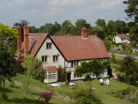 Easterton Manor