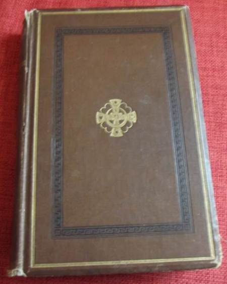 Cover of Russell Mill book