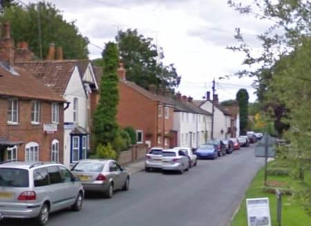 21st century streetview