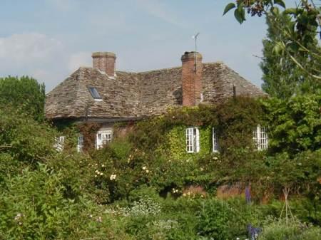 Kestrels - once the home of Ben Hayward