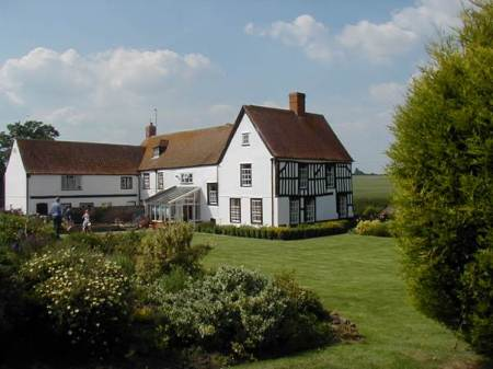 Eastcott Manor