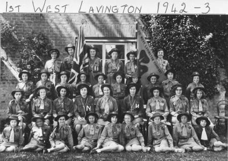 The Lavington Guides of 1942/43