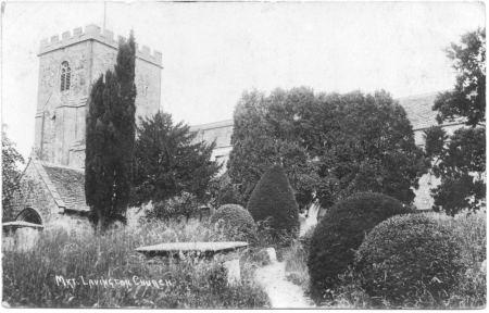 church 1917