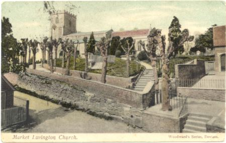 church coloured 1905