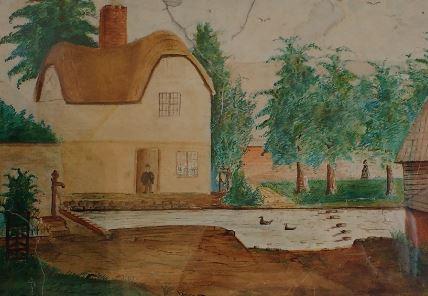 Broadwell Gye painting snip
