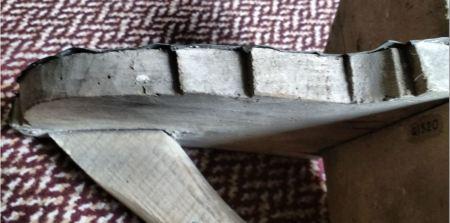 cornice mould snip 4