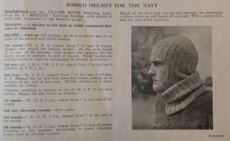 Services knitwear 4