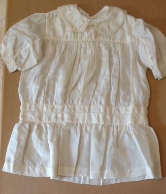Baby dress 1920s